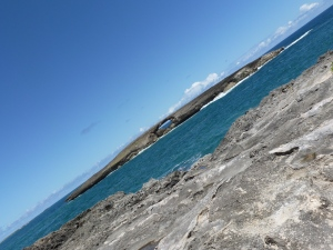 13. hawaii oahu beach sunny scenic paradise usa america