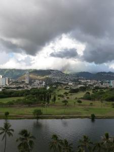 14. hawaii oahu rainbow mountain apartment nahua waikiki condo condominium